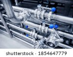 Industrial Automation Factory...