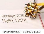 Goodbye 2020 With Beautiful...