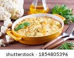 Cauliflower Casserole With...