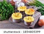 homemade mini egg muffins  keto ...