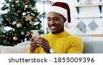 African American Joyful...