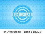 unusual water representation... | Shutterstock .eps vector #1855118329