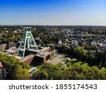 Bochum City  Germany....