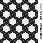 seamless   vector pattern.... | Shutterstock .eps vector #1855230940