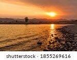 Sunset Chatfield 2020   The...