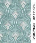 seamless pattern ornamental...   Shutterstock . vector #1855444843