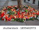 Vienna  Austria   11.05.2020 ...