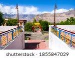 Leh Ladakh  Jammu And Kashmir ...