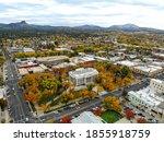A Fall Day In Prescott