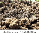 Soil Structure Is The...