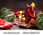 Christmas Mulled Wine With...