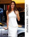 paris  france   october 02  ... | Shutterstock . vector #18562177