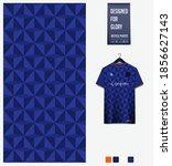 fabric pattern design.... | Shutterstock .eps vector #1856627143