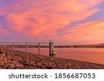 Sunset Chatfield   Colorful...