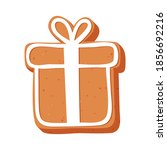 new year or christmas... | Shutterstock .eps vector #1856692216