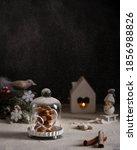 Christmas Cinnamon Star Cookies ...