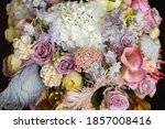 Lux Interior Bouquet With Pink...