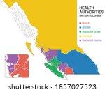 british columbia health...   Shutterstock .eps vector #1857027523
