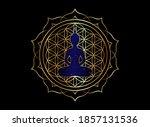 Chakra Concept. Inner Love ...