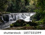 A Beautiful Waterfall Found At...