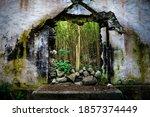 A Church In Molokai Hawaii That ...