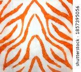 Trendy Textile Print. Jaguar...