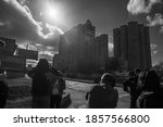 Kharkiv  Ukraine   10 18 2020...