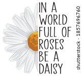 Vintage Cute Slogan Print With...