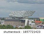 Antwerp  Belgium   June 16 ...