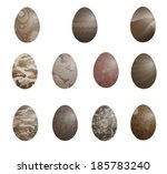 illustration of brown colored... | Shutterstock .eps vector #185783240