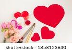 Valentine's Day  Handmade Gift...