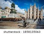 Milan  Italy   Oct 16  2020 ...