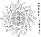 Simple Circular Pattern In Form ...