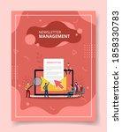 newsletter management people...