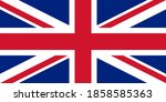 united kingdom great britain... | Shutterstock . vector #1858585363