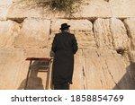 Jerusalem Israel. 30 10 2020. A ...
