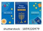 Hanukkah Jewish Holiday Stories ...
