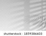 shadow of window blinds. shade...   Shutterstock .eps vector #1859386603