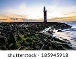Galinhos Lighthouse   Rio...
