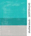 modern poster art. abstract...   Shutterstock .eps vector #1859594140
