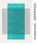 modern poster art. abstract...   Shutterstock .eps vector #1859594533