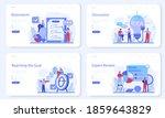 brainstorm web banner or... | Shutterstock .eps vector #1859643829
