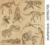 Dinosaurs  Life In Prehistoric...