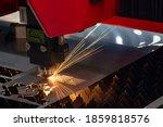 The Fiber Laser Cutting Machine ...