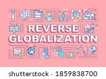reverse globalization word...