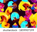 Floral Ayurveda Pattern....