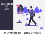 the vector useable object of... | Shutterstock .eps vector #1859974009