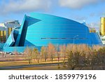 Nur Sultan  Kazakhstan   Nov 15 ...