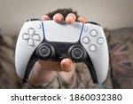 Next Gen Game Controller On...