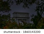The National Memorial Arch At...